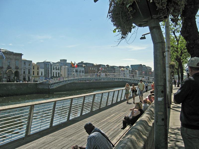 trendtours irland reise