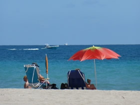 Ft.Lauderdale-Hollywood, Florida