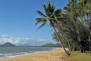 Palm Cove, Queensland, Australien